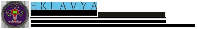 Official website of Eklavya Model Residential School, Khodada